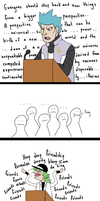 Pokemon: Speaking Skillz by In-The-Machine