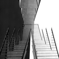 Stairway to heaven 6 by bymano