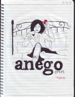 Anego by Hydeist-666