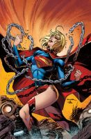 Supergirl 37 by battle810