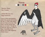 Nessa Ref by coyotewinds