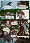 The Wolf's Essence - Page 28 by EfiWild
