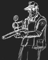 sniper by theGman0