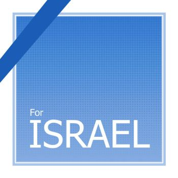 For Israel by queenofdogs