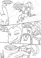 Cactus Fields - ExplorersTask - Page 14 by ChibiCorporation