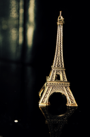 Tour Eiffel by MartyPunk13