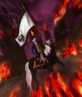 APH - Prussian War by ElrithRydrine