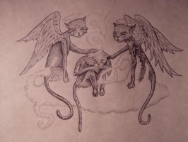 cats 11-9 by vstattoo
