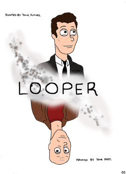 Looper by TheSimpsonsFanGirl