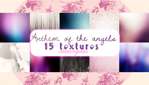 'Anthem of the angels' icon sized textures by blackcatme