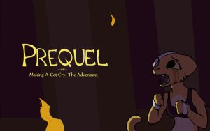 Prequel Fanart Wallpaper 2 by ProphetLord