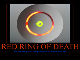 Red ring of death by naruto-master2