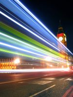 London Speed by Laufoo