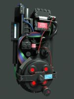 Proton Pack by EditionDug