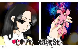 Love...curse?-Ouran Host Club by Tanpopo89
