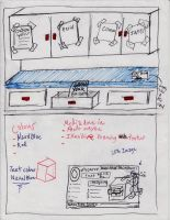 Cabinet Ad notes 1 by Poorartman