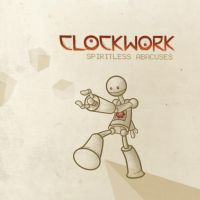 Clockwork Cover *FINAL EDIT* by Ninja-raVen