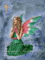 Christmas Wishes by jenely