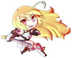 Milla by ThaIssing
