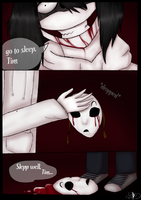 Sleep well, Tim by Wolfy-Doll
