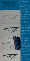 Traditional Eye Tutorial by Vane--Chan