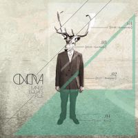 Onoma - Minus Equals Plus by fabrique