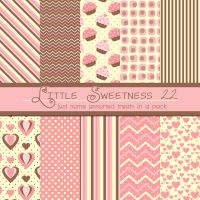 Free Little Sweetness 22 by TeacherYanie