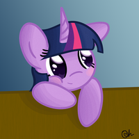 Twilight c: by lunaismostkawaii