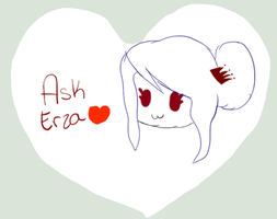 Ask Erza!~ by ExGamerChan