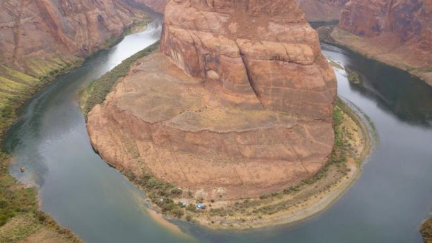 Colorado River Horseshoergeous by 0ut0f4mmo