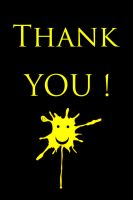 Thank You by BL8antBand