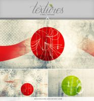 Textures - Red by So-ghislaine