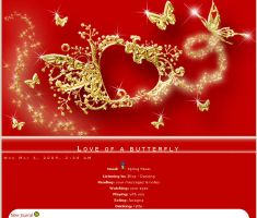 Lovebutterfly Journal1 by 00alisa00