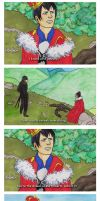 Haikyuu Princess Bride AU  - part 1 of 5 by BlumeShullman