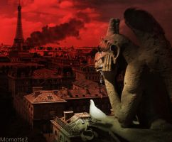 Tears of Paris by Momotte2
