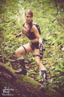 Tomb Raider Underworld-exploration by Anastasya01