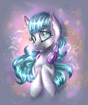 Art Trade - Adaline by Giumbreon4ever