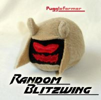 Puggleformer - RandomBlitzwing by callykarishokka