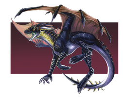 AT: Chimera by Leithster