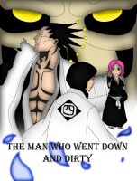 The man who went down and dirty by ThePowerofThree by Tyron91