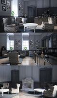 Interior 08 by IgnisFerroque