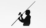 access angling silhouette by dugdiamond