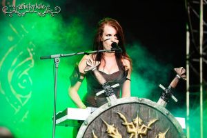 Ensiferum Brutal Assault 2013. by Wintertale-eu