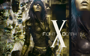 Fight X Death by FoXusWorks