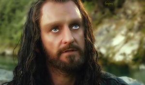 Thorin Soaked by fmpm