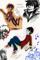 More Marshall Lee by Aulis-9