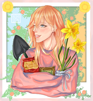 [ Spring Planning ft. Etti ] by Nohi-Don