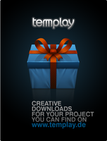 templay beta logo by templay-team