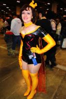 CCEE 2011 Sunday 166 by DemonicClone