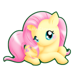 Fluttershy by Clinkorz